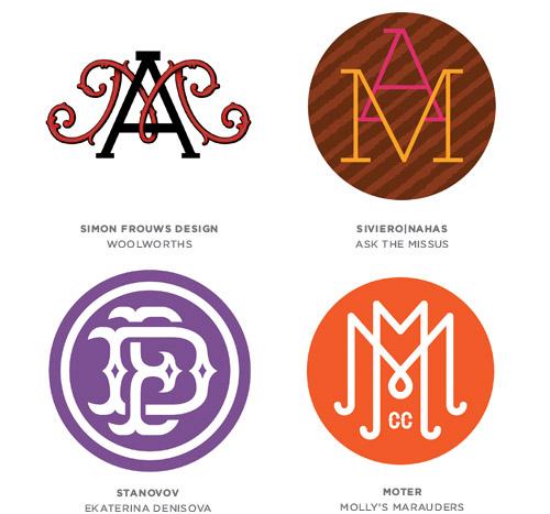 15. Monograms