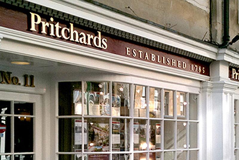 Pritchards