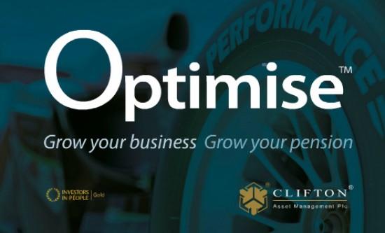 Optimise Prezi presentation