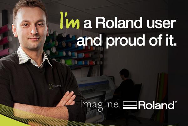 RolandDG