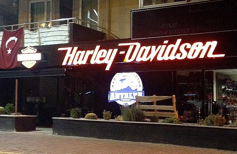 antalya_harley_davidson_shop