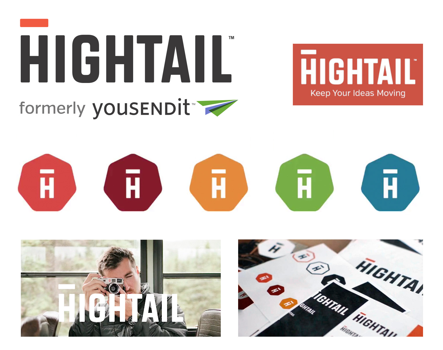 Hightail: Explaining the new name for YouSendIt