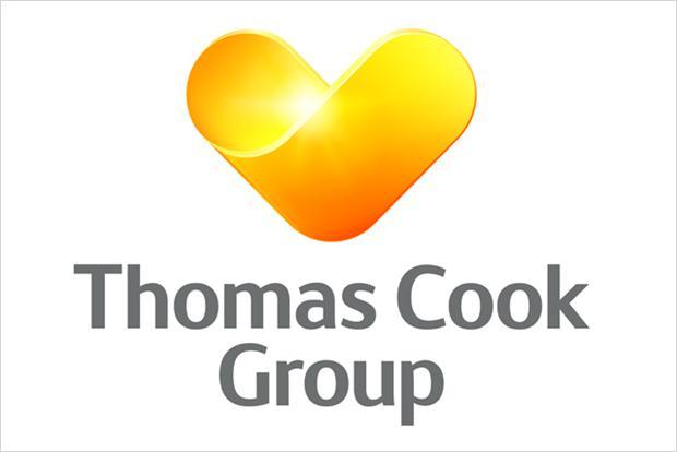 Thomas Cook bland rebrand