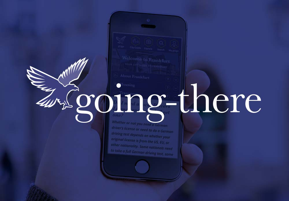 Going-there.com