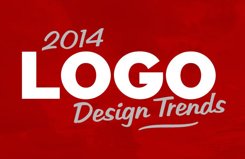 15 Logo Design Trends of 2014