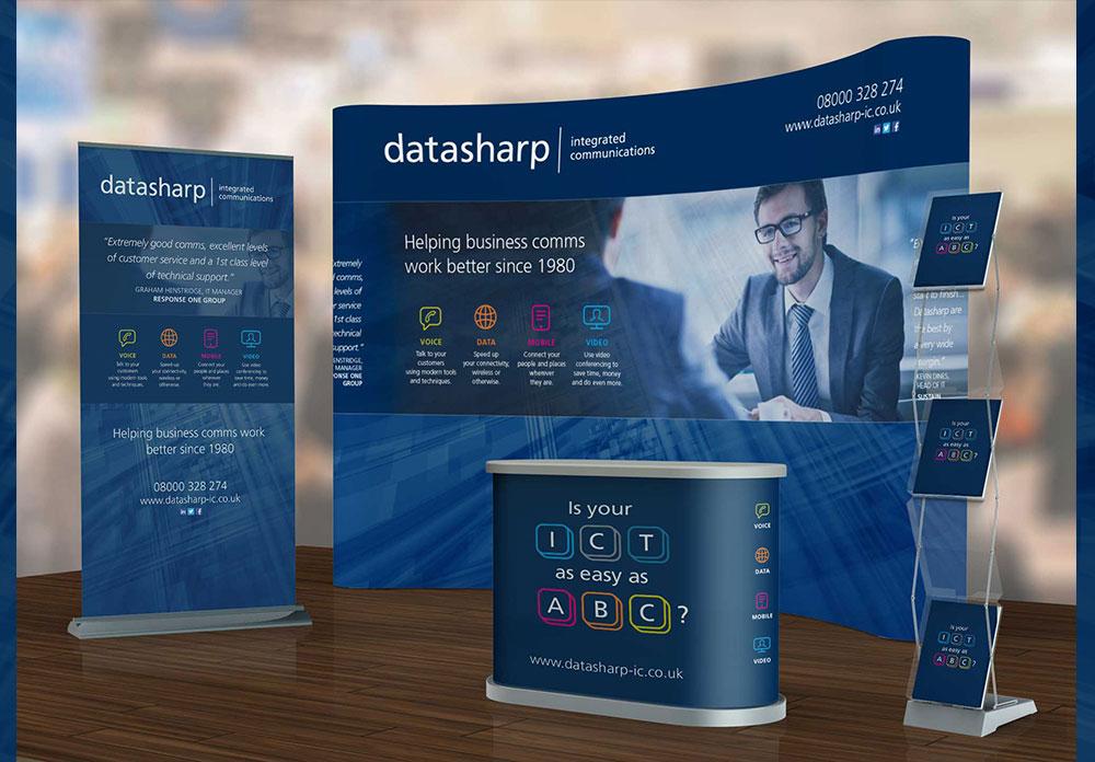 Datasharp