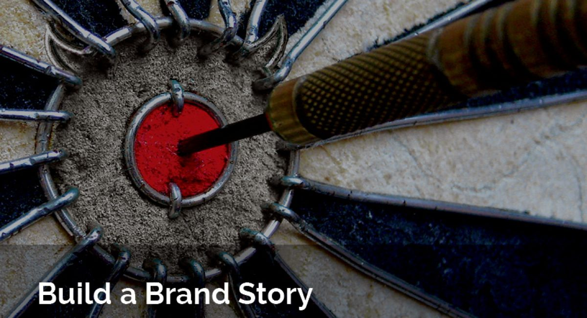 Brand Story presentation